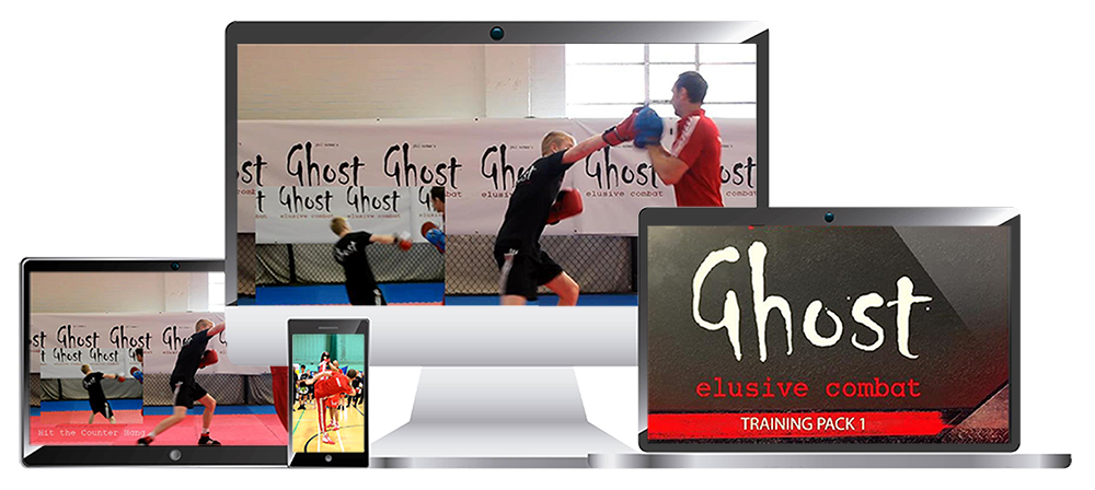 Ghost online training courses 2019